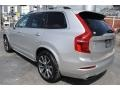 Volvo XC90 T6 AWD Momentum Bright Silver Metallic photo #7