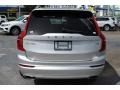Volvo XC90 T6 AWD Momentum Bright Silver Metallic photo #8