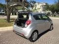 Chevrolet Spark LT Silver Ice photo #19
