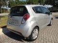 Chevrolet Spark LT Silver Ice photo #45