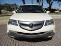 Acura MDX  Aspen White Pearl photo #13