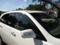 Acura MDX  Aspen White Pearl photo #18
