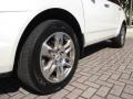 Acura MDX  Aspen White Pearl photo #22