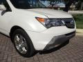 Acura MDX  Aspen White Pearl photo #54