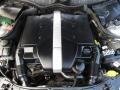 Mercedes-Benz C 240 4Matic Wagon Pewter Silver Metallic photo #22