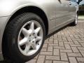 Mercedes-Benz C 240 4Matic Wagon Pewter Silver Metallic photo #49