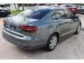 Volkswagen Jetta S Platinum Gray Metallic photo #9