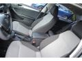 Volkswagen Jetta S Platinum Gray Metallic photo #13