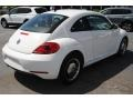 Volkswagen Beetle 2.5L Candy White photo #9