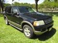 Ford Explorer Eddie Bauer 4x4 Black photo #1