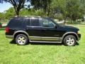 Ford Explorer Eddie Bauer 4x4 Black photo #3