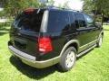 Ford Explorer Eddie Bauer 4x4 Black photo #5