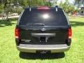 Ford Explorer Eddie Bauer 4x4 Black photo #7