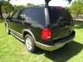 Ford Explorer Eddie Bauer 4x4 Black photo #9