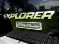 Ford Explorer Eddie Bauer 4x4 Black photo #10