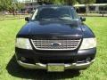 Ford Explorer Eddie Bauer 4x4 Black photo #15