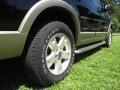 Ford Explorer Eddie Bauer 4x4 Black photo #17