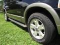 Ford Explorer Eddie Bauer 4x4 Black photo #33