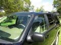 Ford Explorer Eddie Bauer 4x4 Black photo #40