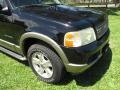 Ford Explorer Eddie Bauer 4x4 Black photo #47