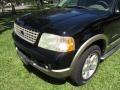 Ford Explorer Eddie Bauer 4x4 Black photo #55