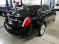 Lincoln MKS AWD Sedan Tuxedo Black Metallic photo #2