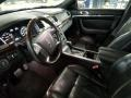 Lincoln MKS AWD Sedan Tuxedo Black Metallic photo #6