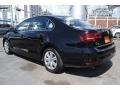 Volkswagen Jetta S Black photo #7