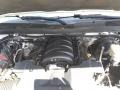 Chevrolet Silverado 1500 WT Regular Cab 4x4 Summit White photo #18
