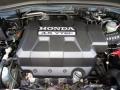 Honda Ridgeline RTL Steel Blue Metallic photo #21