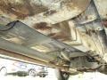 Honda Ridgeline RTL Steel Blue Metallic photo #84