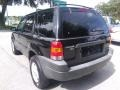 Ford Escape XLT V6 Black Clearcoat photo #5