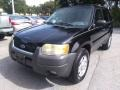 Ford Escape XLT V6 Black Clearcoat photo #7