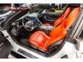 Chevrolet Corvette Grand Sport Coupe Arctic White photo #2