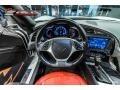 Chevrolet Corvette Grand Sport Coupe Arctic White photo #3