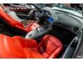 Chevrolet Corvette Grand Sport Coupe Arctic White photo #4