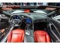 Chevrolet Corvette Grand Sport Coupe Arctic White photo #5