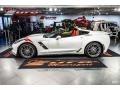 Chevrolet Corvette Grand Sport Coupe Arctic White photo #10