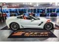 Chevrolet Corvette Grand Sport Coupe Arctic White photo #11