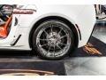 Chevrolet Corvette Grand Sport Coupe Arctic White photo #12