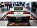 Chevrolet Corvette Grand Sport Coupe Arctic White photo #17
