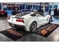 Chevrolet Corvette Grand Sport Coupe Arctic White photo #19