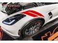 Chevrolet Corvette Grand Sport Coupe Arctic White photo #20