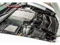 Chevrolet Corvette Grand Sport Coupe Arctic White photo #25
