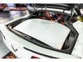 Chevrolet Corvette Grand Sport Coupe Arctic White photo #26