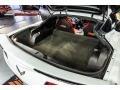 Chevrolet Corvette Grand Sport Coupe Arctic White photo #27
