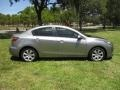Mazda MAZDA3 i Sport 4 Door Liquid Silver Metallic photo #3