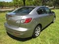 Mazda MAZDA3 i Sport 4 Door Liquid Silver Metallic photo #5