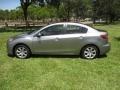 Mazda MAZDA3 i Sport 4 Door Liquid Silver Metallic photo #11