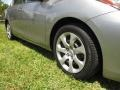 Mazda MAZDA3 i Sport 4 Door Liquid Silver Metallic photo #23